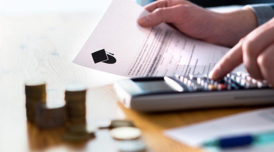 How is debt handled in a Pennsylvania Divorce?